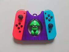 Splatoon 2 Nintendo Switch Custom Extended Joy-Con Controller Grip - PURPLE