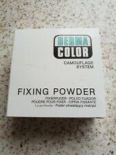 Derma Color Camouflage Powder P6