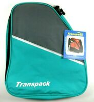 New Transpack Edge Boot Helmet Gear Bag Backpack Teal Gray