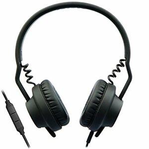 AIAIAI TMA-1 DJ Headphone with Microphones, Black *OPEN BOX**