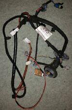 1998 Vauxhall Frontera wiring loom CA3