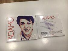 ADAMO SPANISH CD EL ULTIMO ROMANTICO SEALED CANTA ESPAÑOL
