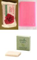 Set 2 Saponette da Viaggio Rosa Bulgara & Herba Logica (2x 15gr) Soap Bars
