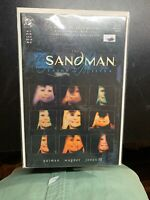 SANDMAN (1989) 25 VF-NM COMICS BOOK HOT!!