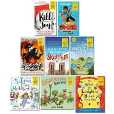 World Book Day 2021 Collection 8 Book Set NEW