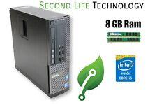 Dell OptiPlex 990 8GB PC Desktops & All-In-One Computers for sale | eBay