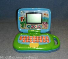 LEAP FROG LEARNING SYSTEM PERSONAL LEAP TOP