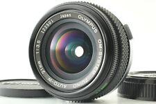 【Near Mint】 OLYMPUS OM-SYSTEM G.ZUIKO AUTO-W 21mm F/3.5 Lens From JAPAN # 712