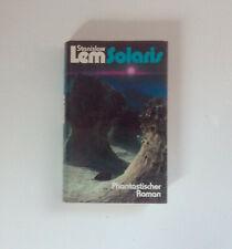 Stanislaw Lem Solaris