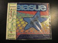 Erasure BREATH OF LIFE Japan Numbered Promotion 7-trk CD Maxi w/ OBI-strip