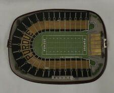 Vintage Danbury Mint Purdue Boilermakers Ross-Ade Stadium