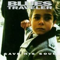 Save His Soul - Audio CD By Blues Traveler - VERY GOOD