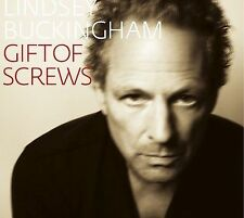 GIFT OF SCREWS DIGIPAK CD Ex Library we do NOT mail a plastic case Sell CHEAP