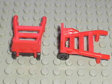 Diable LEGO Minifig Hand Truck 2495 / Set 6597 6330 8654 6561 7997 8673 9247 ...