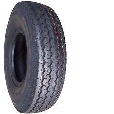 18.5X8.50-8 18.5//8.50-8 185//850-8 Deestone D286 Trailer Tire 6ply DS7106 1