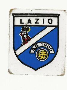 Calciatori Panini 1963/64  scudetto Lazio da recupero