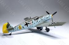 Easy Model 37281 - Messerschmitt Bf 109E - Luftwaffe WW2 Battle of Britain JG51