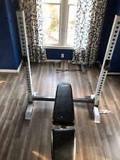 Fitness Gear Bench Press