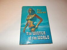The Winter Of The World by Poul Anderson HC used SFBC edition