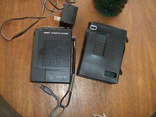 Sony Cassette-Corder Tcm-5 Portable Cassette Recorder Parts/Repair,./,.319