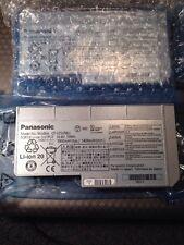 Genuine Panasonic Toughbook Battery Pack for cf-f8 cf-f9 59Wh / 10.8 V / 5800mAh