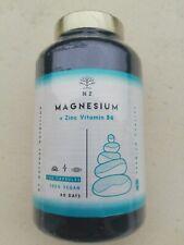 MAGNESIUM+Zinc Vitamin B6 par N2 120 TABLETS