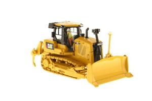 New Caterpillar 1:50 Scale Diecast Replica D7E Track Type Tractor CAT 85224