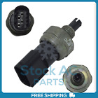 New A/C Pressure Switch for Mercedes-Benz ML320, ML350, ML500 - OE# 2038300472