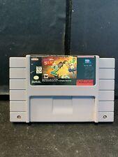Earthworm Jim 2 (Super Nintendo Entertainment System, 1995)