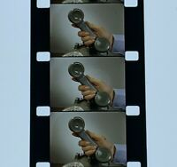 Advertising 16mm Film ~ Mixed Mag Tracks & Misc PACIFIC NORTHWEST BELL 1072