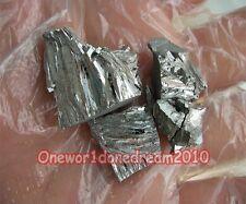 5g Tellur Metall Pure 99,99% Tellurium Metal Element Tellurio Telurio Sample