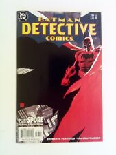 Detective Comics v1 #777 DC 2003 NM Tim Sale cover! Batman Two-Face Ed Brubaker