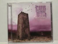 Icarus Witch - Songs For The Lost 2007 Cleopatra Records Rare OOP HTF