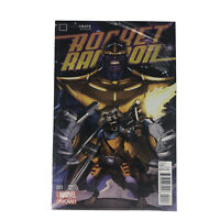 Rocket Raccoon Issue #001: Loot Crate ExclusiveVariant Edition SEALED