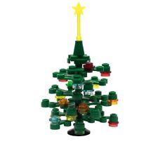 LEGO Pine Christmas Xmas Tree Winter Desktop