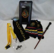 Universal Studios Harry Potter Wand, Hogwarts Crest iPhone Plus 6/7 Case, etc.