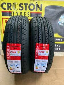 2x 175/70R13 3A P306 82T  B/E RATINGS NEW PREMIUM,SUPER QUALITY TYRES,GR8 PRICE