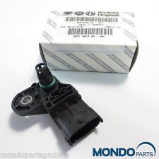 Original Alfa Romeo Sensor Saugrohrdrucksensor Turboschlauch - 504369148