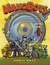 NanoBots: By Gall, Chris