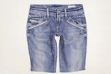 Diesel Reckfly blue denim shorts W26