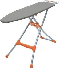 Sturdy Durabilt Premium Ironing Board Ventilated Stable Iron Holder Heavy Duty