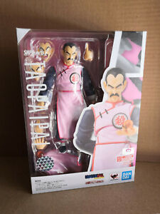 Dragonball S.H. Figuarts Action Figure Tao Pai Pai Bandai Brand New Sealed UK