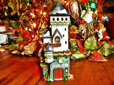 NEW OTHER(old stock) DEPT 56 CHRISTMAS POST OFFICE NORTH POLE SERIES