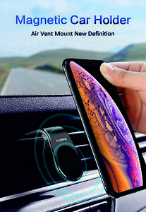 FLOVEME Air Vent Magnetic Car Phone Holder For In Car Mobile - FAST DISPATCH