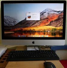 """iMac 27"""" 2011 Intel i5 4x2,7GHz MC813D/A Bitte Lesen"""
