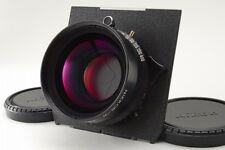 【Top Mint】Nikon Nikkor W 210mm f5.6 Large Format Lens from Japan #184