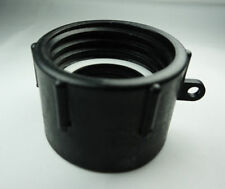 "1000L IBC (50mm) (DN50, 2"") / (2"" to 2"") Water Tank Garden Hose Adapter Fittings"