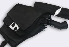 BLACK AUTO Folding LED Flashlight Umbrella Fit For Hyundai Elantra car gifts