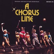 A CHORUS LINE Soundtrack (Marvin HAMLISCH)