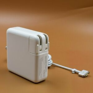 """AC Adapter Laptop Charger For Apple 2013-2016 13"""" Macbook Pro A1502 Power Supply"""